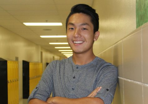 Photo of Louis Luong