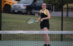 Girls tennis becomes cut sport