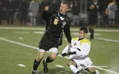 Boys soccer enjoys success with new coach