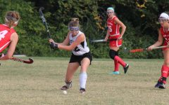 Field hockey prepares for districts