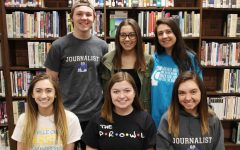 Journalism program recognized nationally