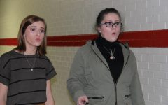 Students perform at solo and ensemble contest