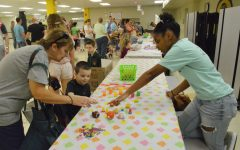 STUCO offers free Easter Egg hunt