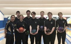 Oakville Bowling falls short of league title