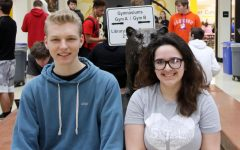 Rauls and Westwood named Missouri Scholars