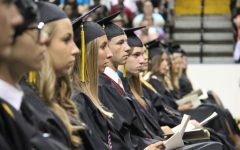 Graduation faces scheduling conflict
