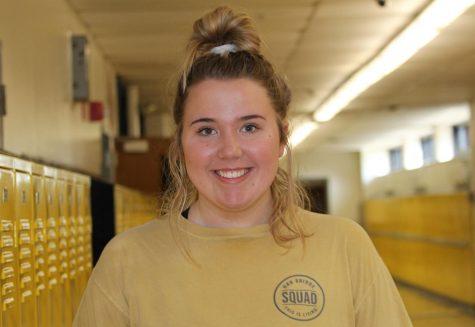 Photo of Bethany Hagan