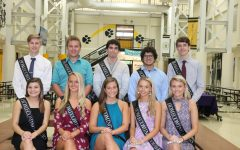 OHS announces 2018 HoCo court
