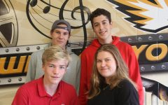 OHS welcomes new foreign exchange students
