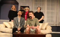 Auditions held for unannounced spring play