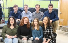 OHS singers make all-state