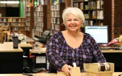 Mrs. Colburn retires after 25 years
