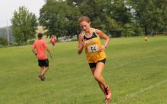 OHS runners recognized for academics