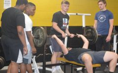 Football introduces new offseason workouts