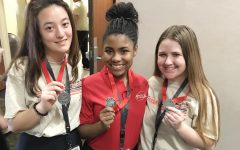 FCCLA earns silver at state