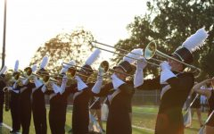 OHS choir and band students go to state