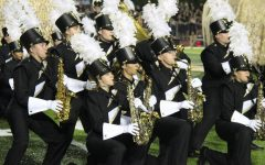 Marching tigers announce 2019 marching show