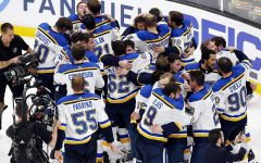 The wait is finally over for Blues fans