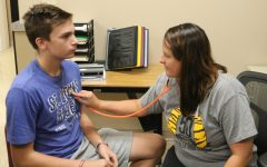 OHS welcomes new nurses