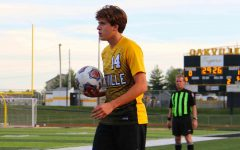 Boys soccer puts up solid record despite a significantly younger team