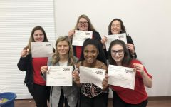 FCCLA makes OHS history