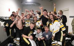 Oakville hockey heads to Enterprise