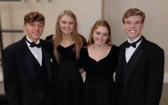 Choir Sings Their Hearts Out at All-State