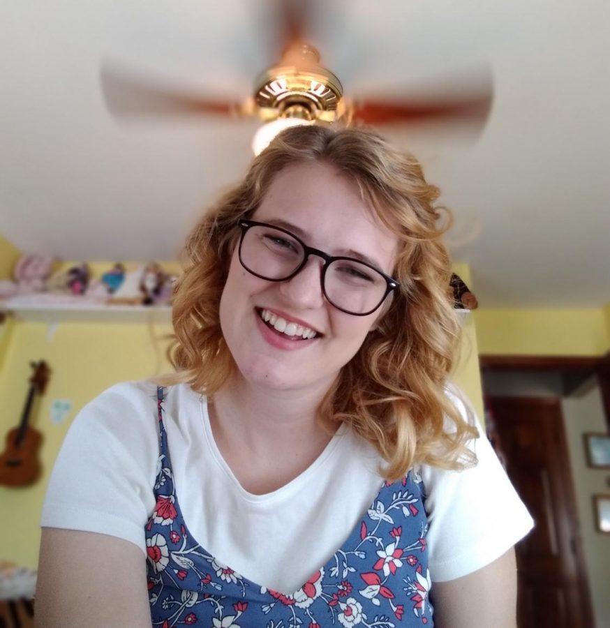 Cassandra Ludwig