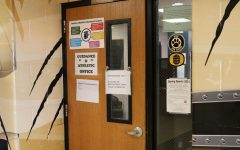 Many students have been into the guidance office this year with increased need for mental health help.