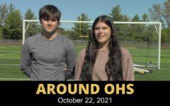 Around OHS 10-22-2021